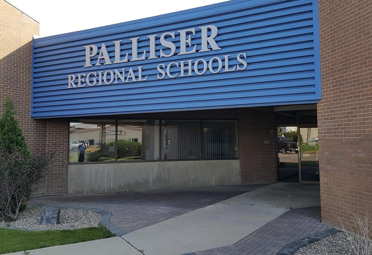 Kết quả hình ảnh cho palliser regional schools